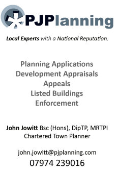 PJ Planning